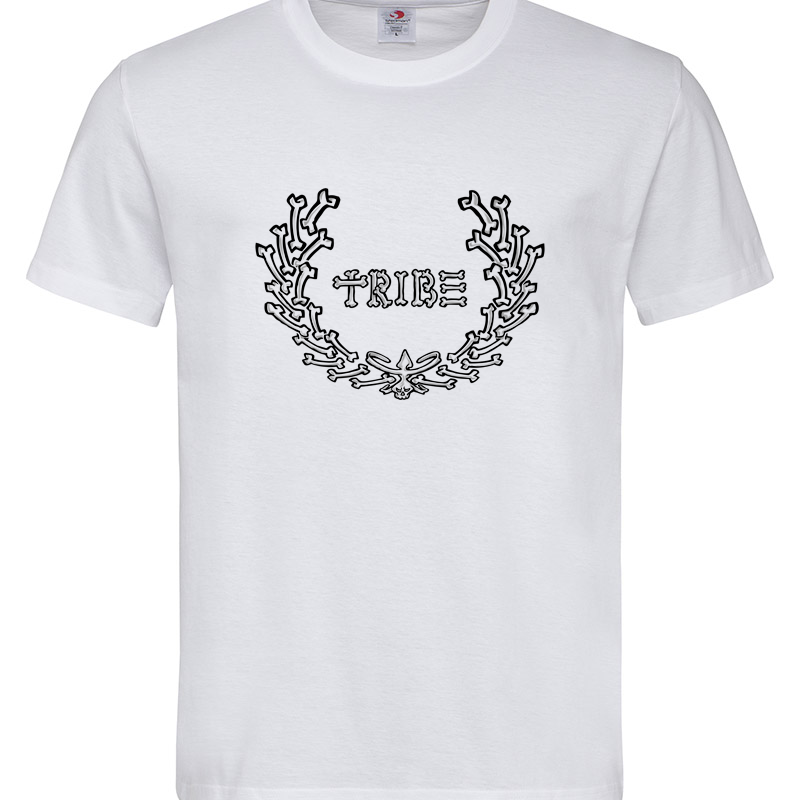 BONES TRIBE 1 T-SHIRT