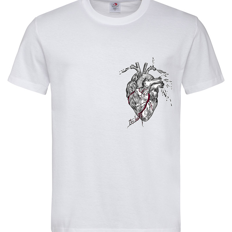 CUORE T-SHIRT