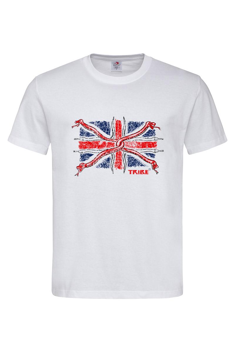 ENGLAND SNAKE 1 T-SHIRT
