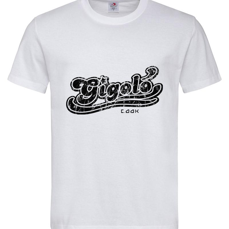 GIGOLO COOK T-SHIRT