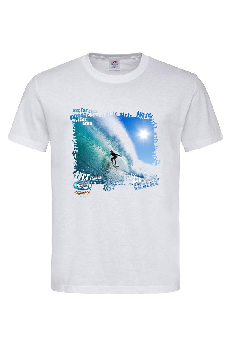 SURFER T-SHIRT