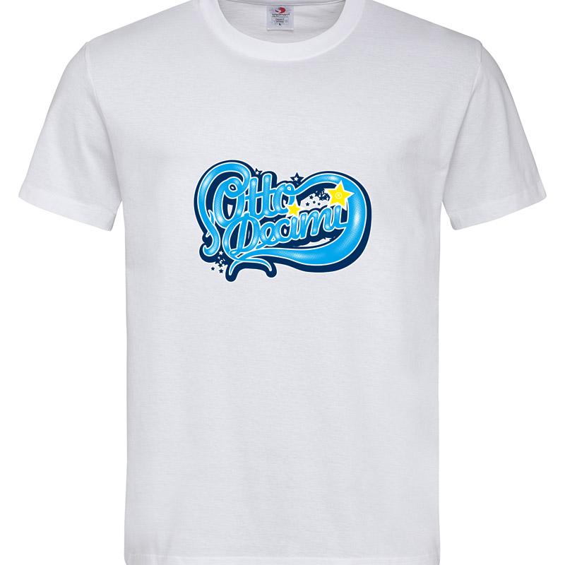 SCRITTA OTTODECIMI 5 t-shirt