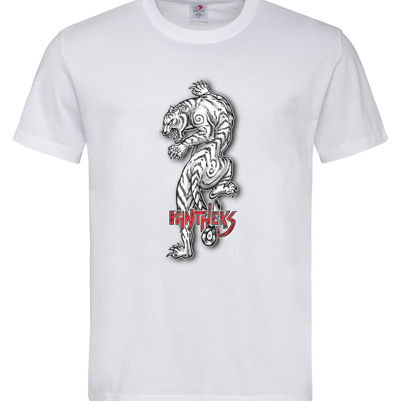 TIGRE PANTHERS T-SHIRT